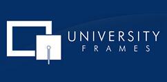 Linn Benton Community College Custom Diploma Frames University Frames